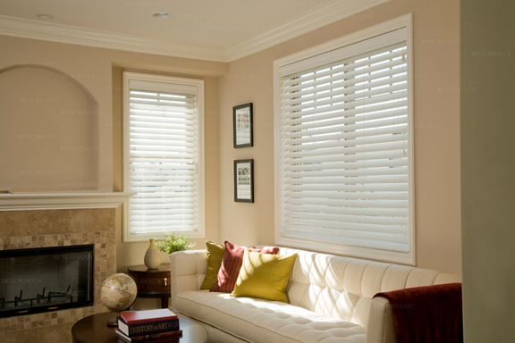 Clayton window treatment company
